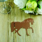 horse drink tag